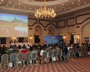 Astana - Batumi Business Forum