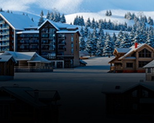New Investment Projects in Goderdzi Resort