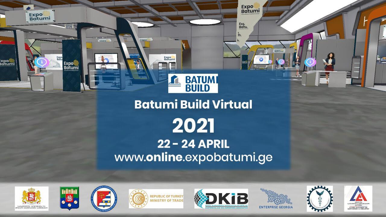 Batumi Build Virtual 2021
